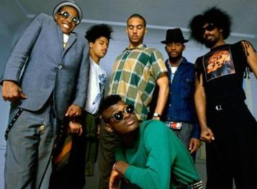 """Everyday Sunshine: The Story of Fishbone'' will screen at the Hynes."